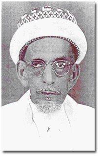Image result for Syed Alwi bin Thahir al-haddad mufti johor