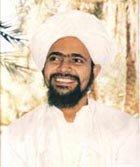 Majlis Haul Imam Al Haddad 2010: Al-Habib Umar bin Muhammad bin