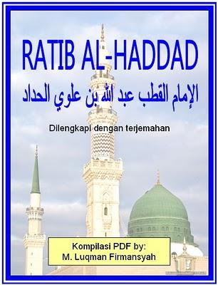 ratib al idrus pdf