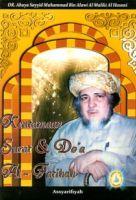 Keagungan Surat dan Doa Al Fatehah