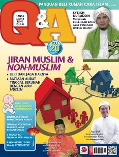 Majalah Q n A bil 20