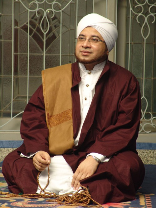 Penerbit imityaz Habib-munzir-bin-fuad-al-musawa