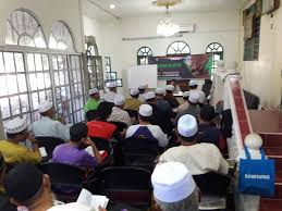 Image result for adab talaqi